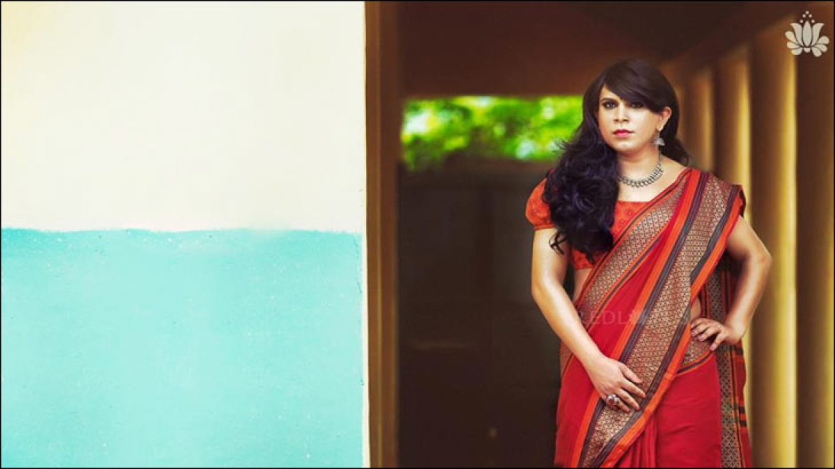 Seen apparel brand Red Lotus' transgender fashionistas yet?