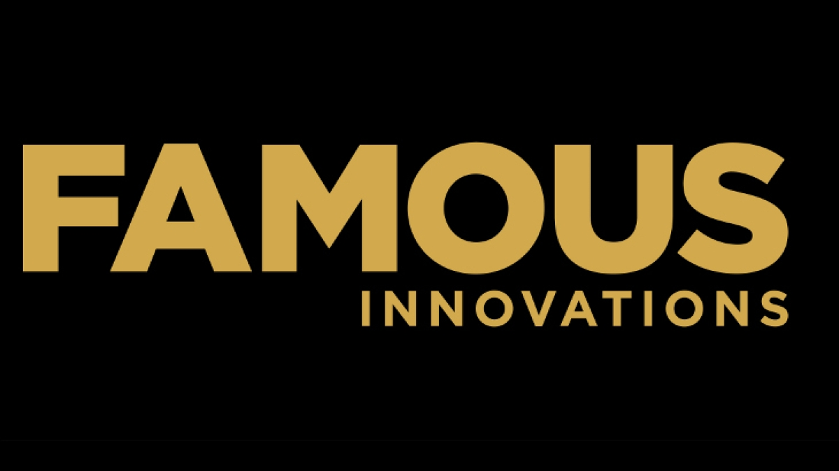 Famous Innovations bags five accounts