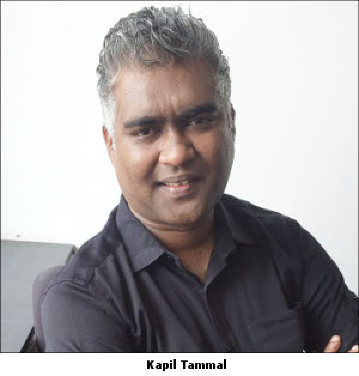 Scarecrow Communications' Kapil Tammal joins DDB Mudra West as ECD