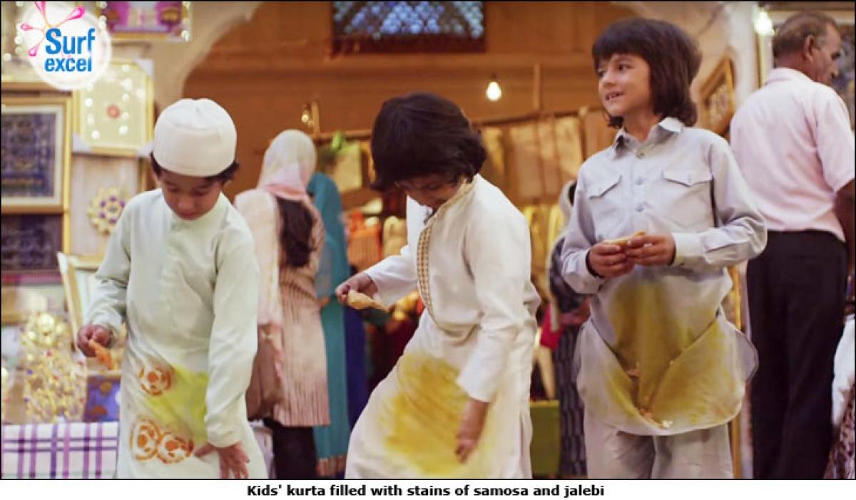 Surf Excel Pakistan's #MadadEkIbadat ad film: The Full Story
