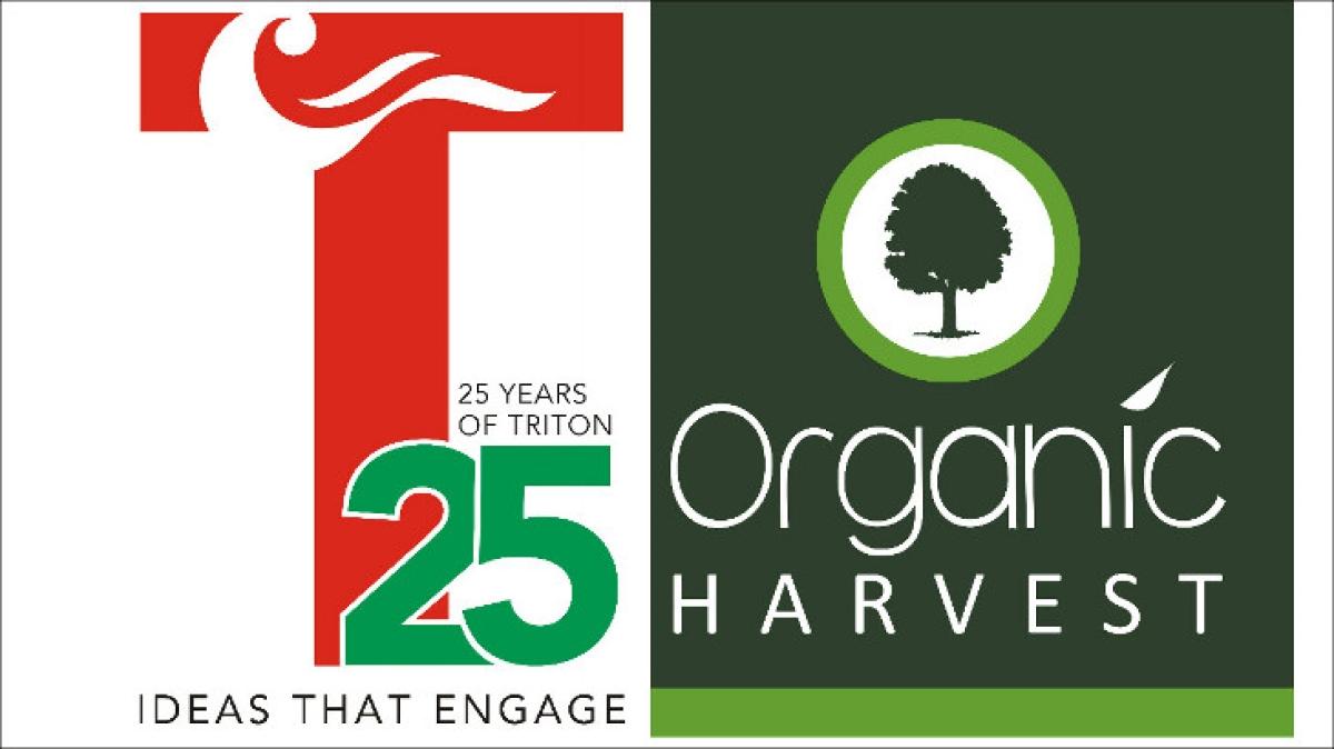 Triton Communications wins Organic Harvest business