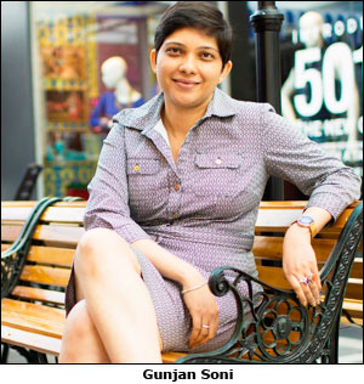"""""""Ethnic wear, as a category, suffers from certain stereotypes"""": Gunjan Soni, Myntra"""