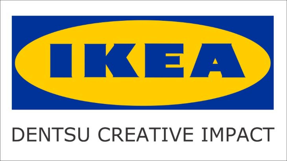 Dentsu Impact wins creative mandate for Ikea in India