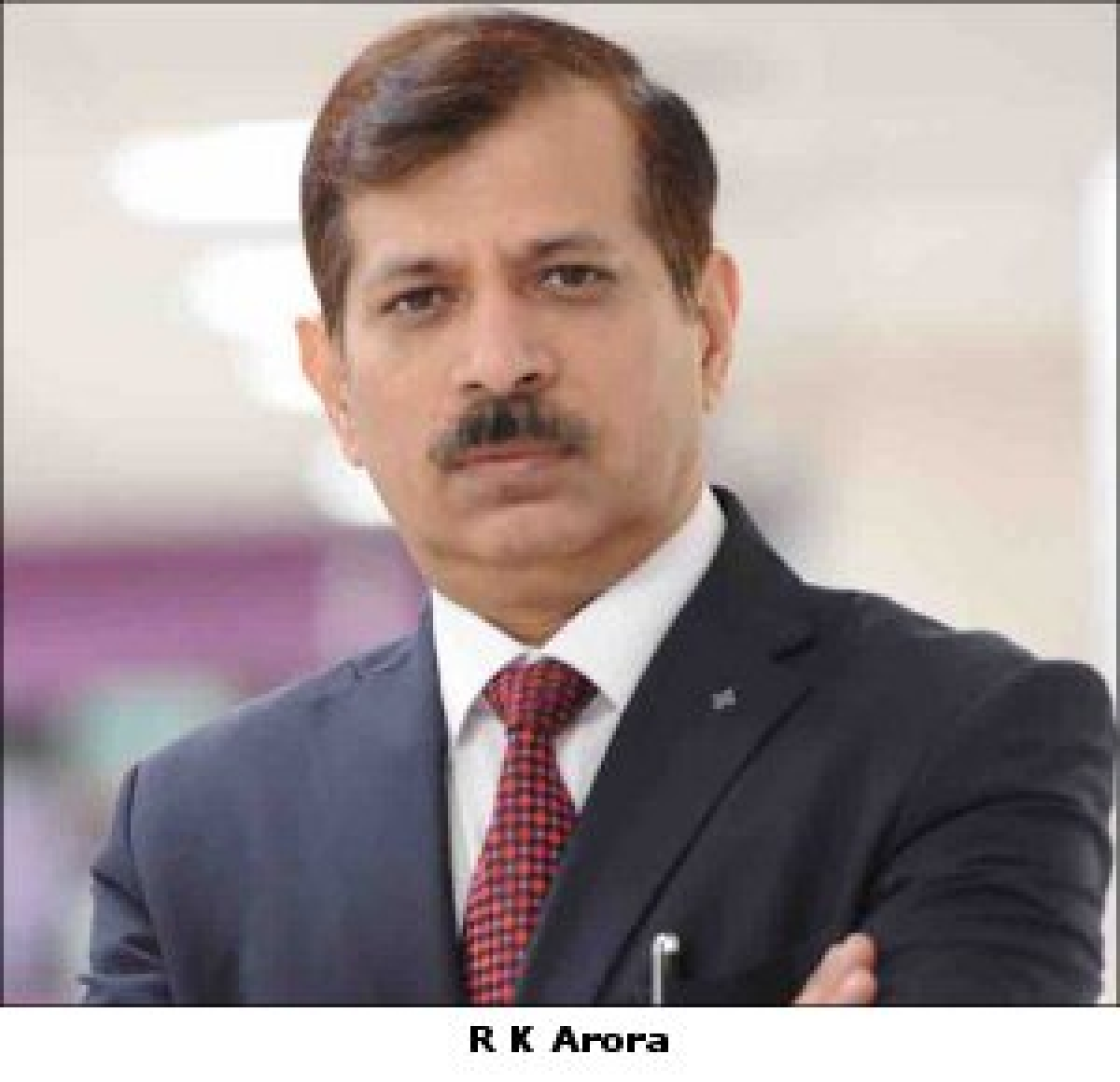 ZMCL CEO and executive director R K Arora calls it a day
