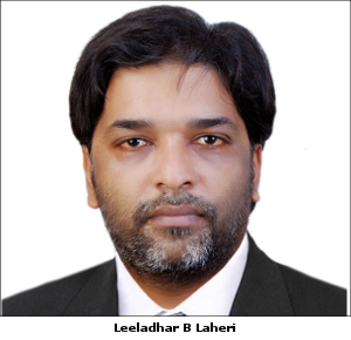 Leeladhar Laheri joins BC Web Wise as VP - media