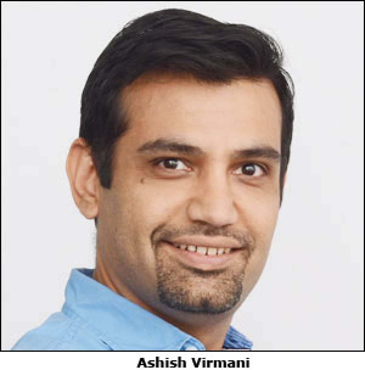Ashish Virmani of FreeCharge is now VP - marketing and categories, Simplilearn