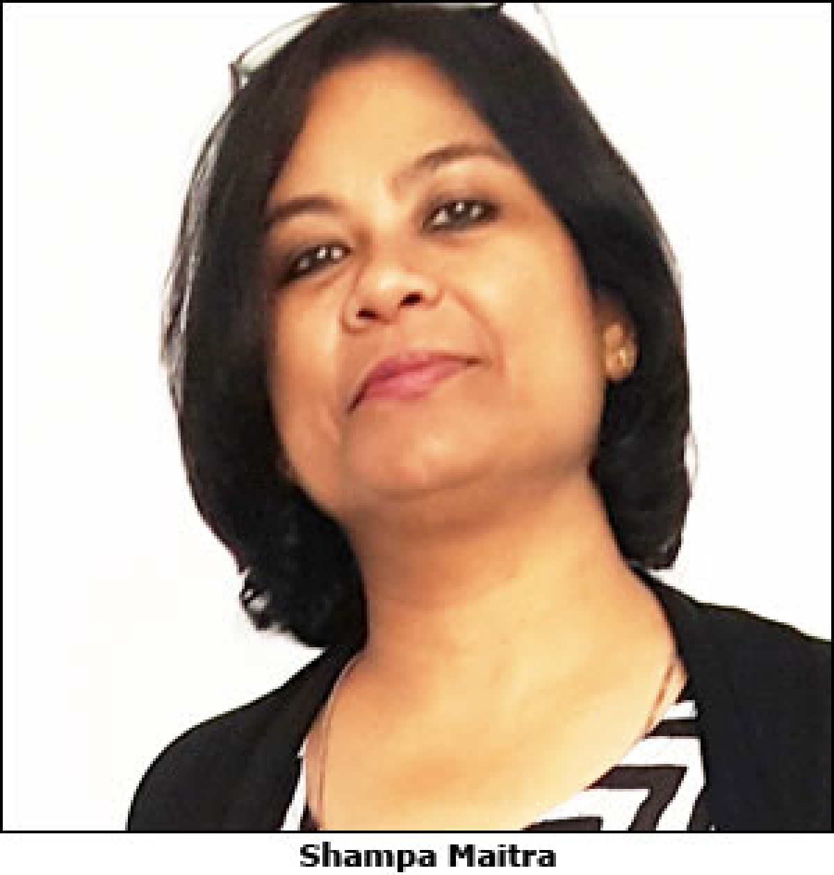 Shampa Maitra named branch head, Percept/H, Mumbai