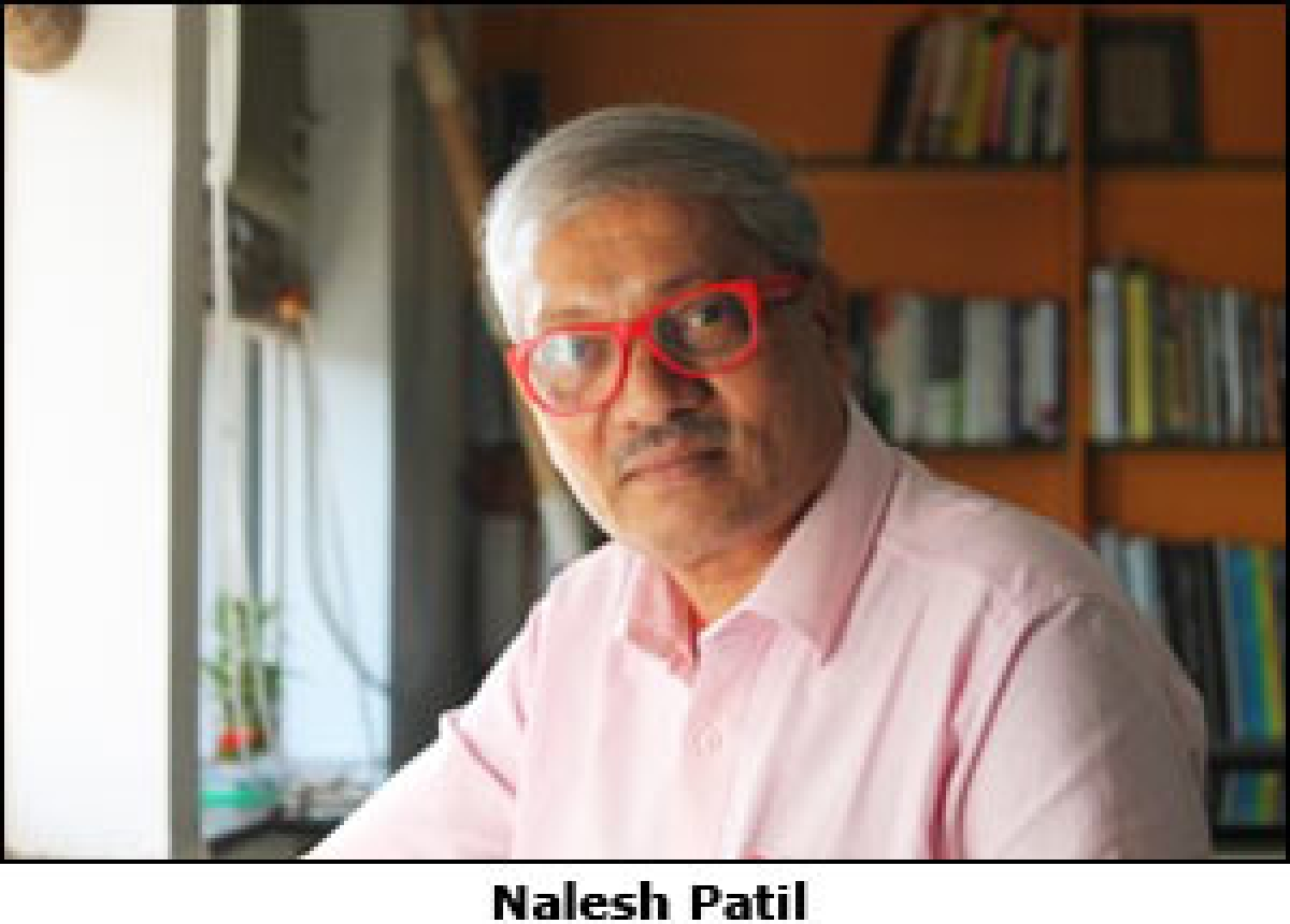 The end of a genius: Nalesh Patil, a memoir