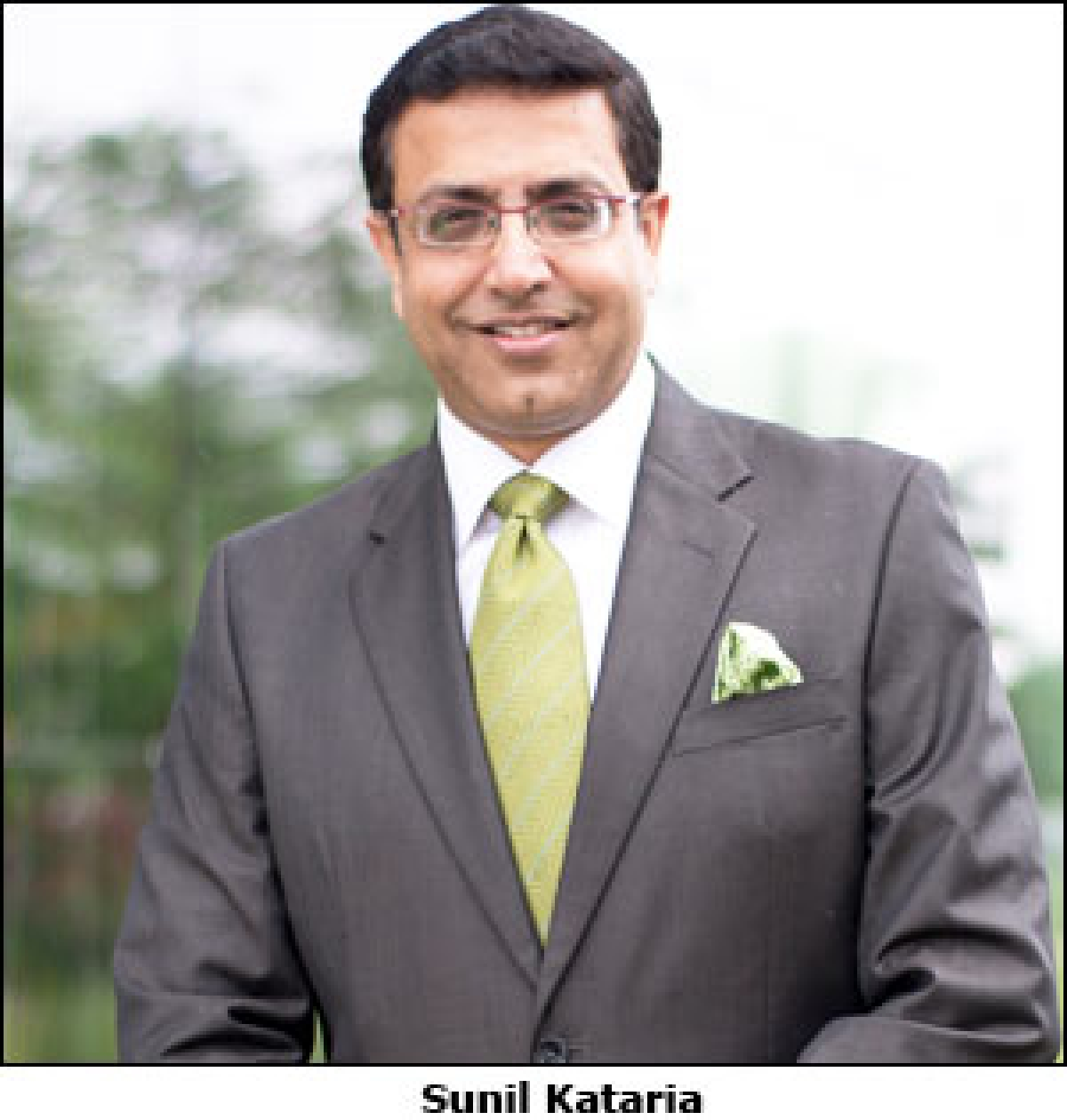Indian Society of Advertisers elects Sunil Kataria as chairman