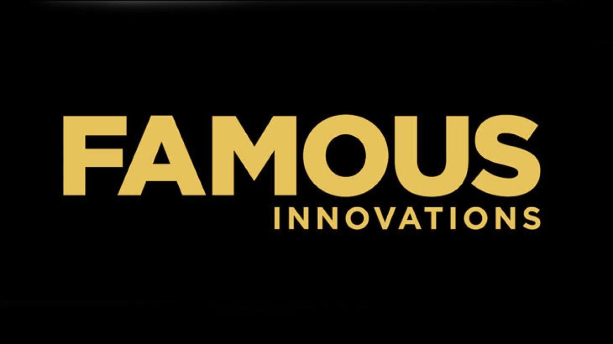Famous Innovations wins D'Decor's creative mandate