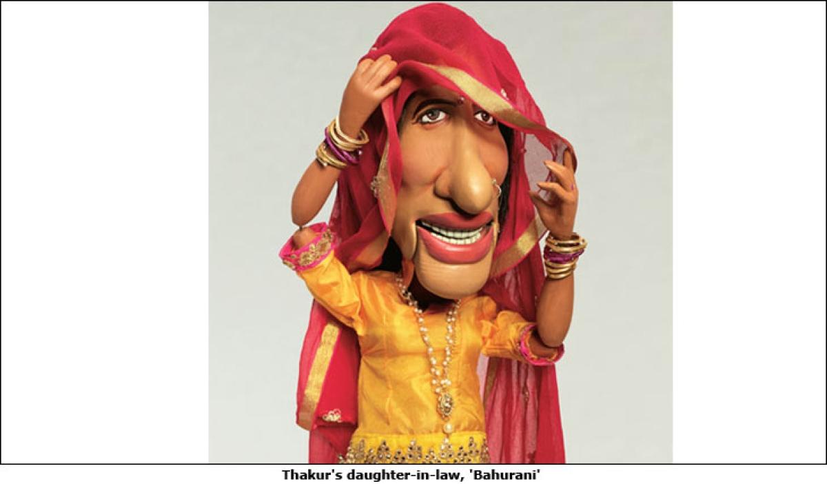 When Amitabh Bachchan turned 'Rapper Thakur' for Tata Sky's #FamilyJingalala