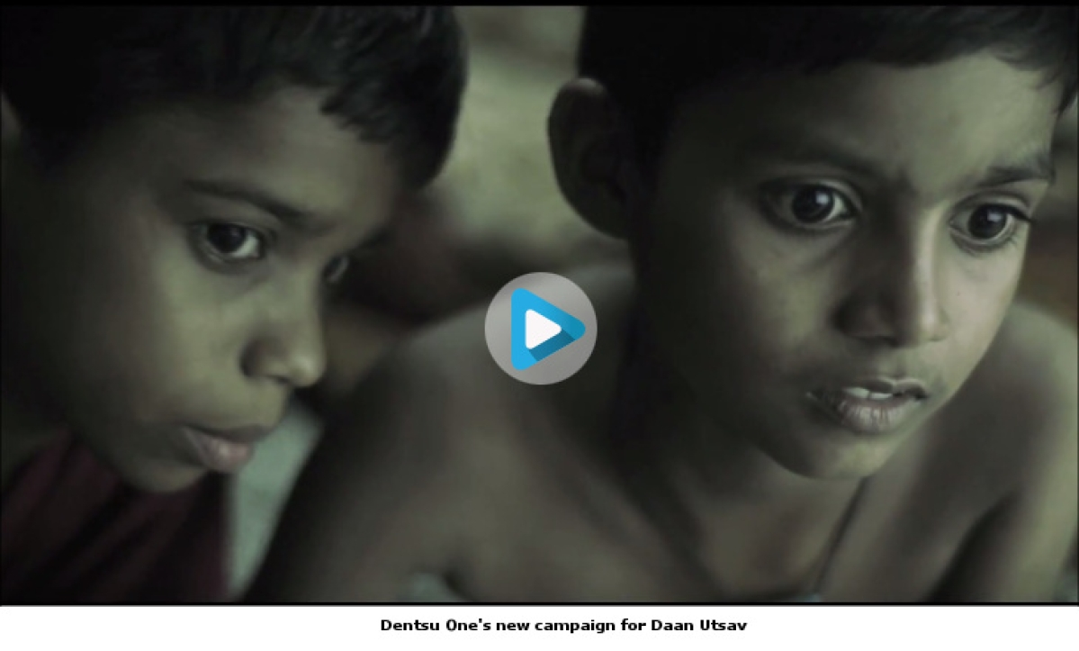 afaqs! Creative Showcase: DaanUtsav encourages us to give our domestic help time off