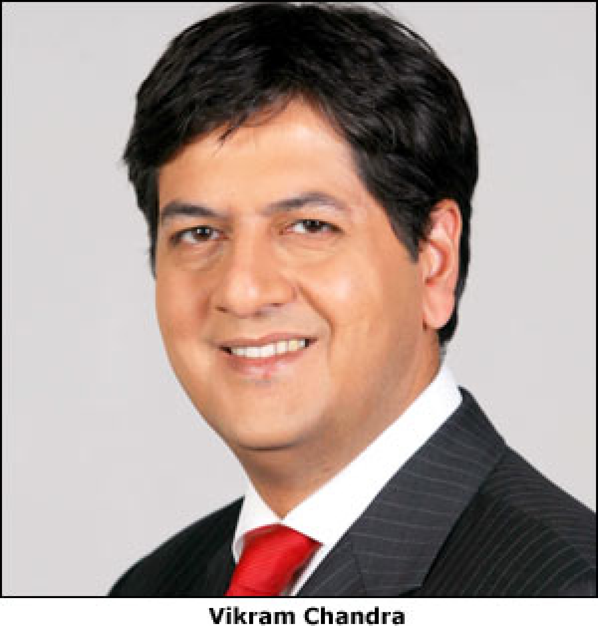 Vikram Chandra steps down as CEO and executive director of NDTV; K V L Narayan Rao to be the new Group CEO
