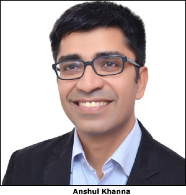 """This is a celebration of the iconic Pepsi bottle"": Anshul Khanna, Director-Marketing Pepsi, PepsiCo India"