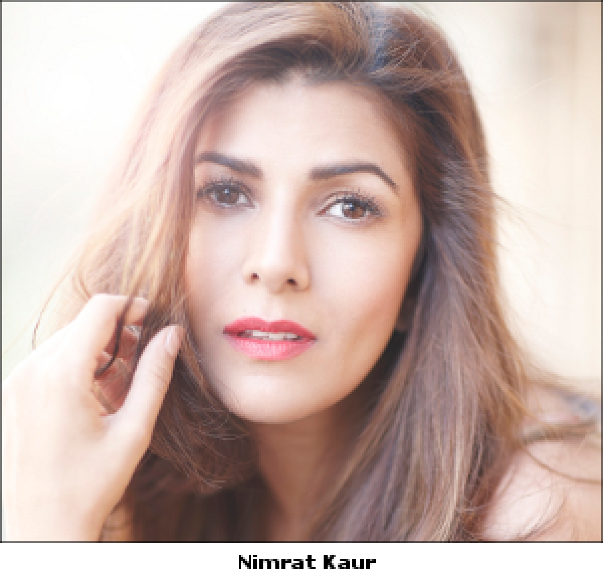 Nimrat Kaur to star in ALT Balaji's first series