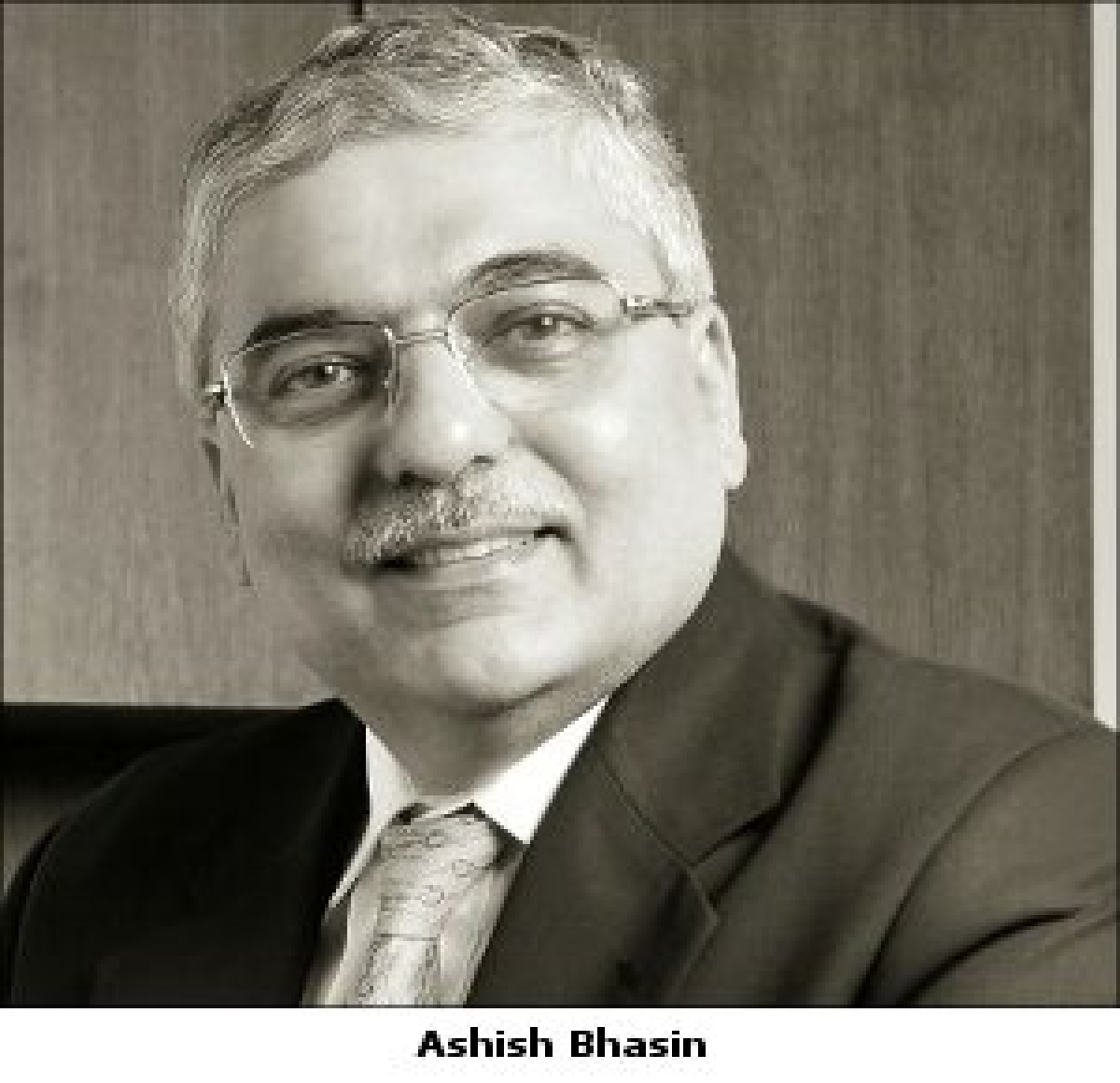 Goafest 2017: Dentsu Aegis Network's Ashish Bhasin named chairman