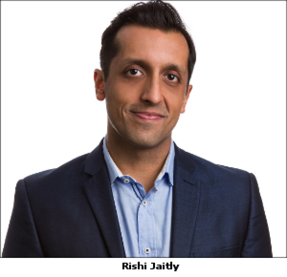 Rishi Jaitly joins Times Global Partners as CEO
