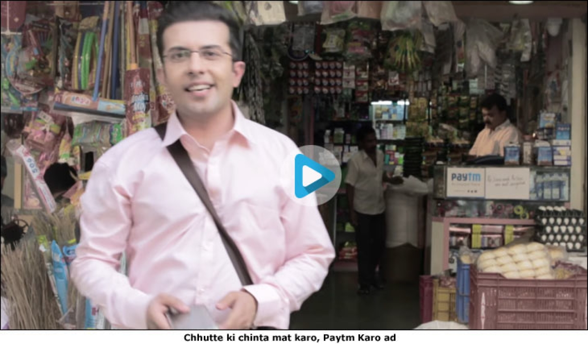 Post backlash, Paytm tones down 'drama'; Does the tweaked ad cut it?