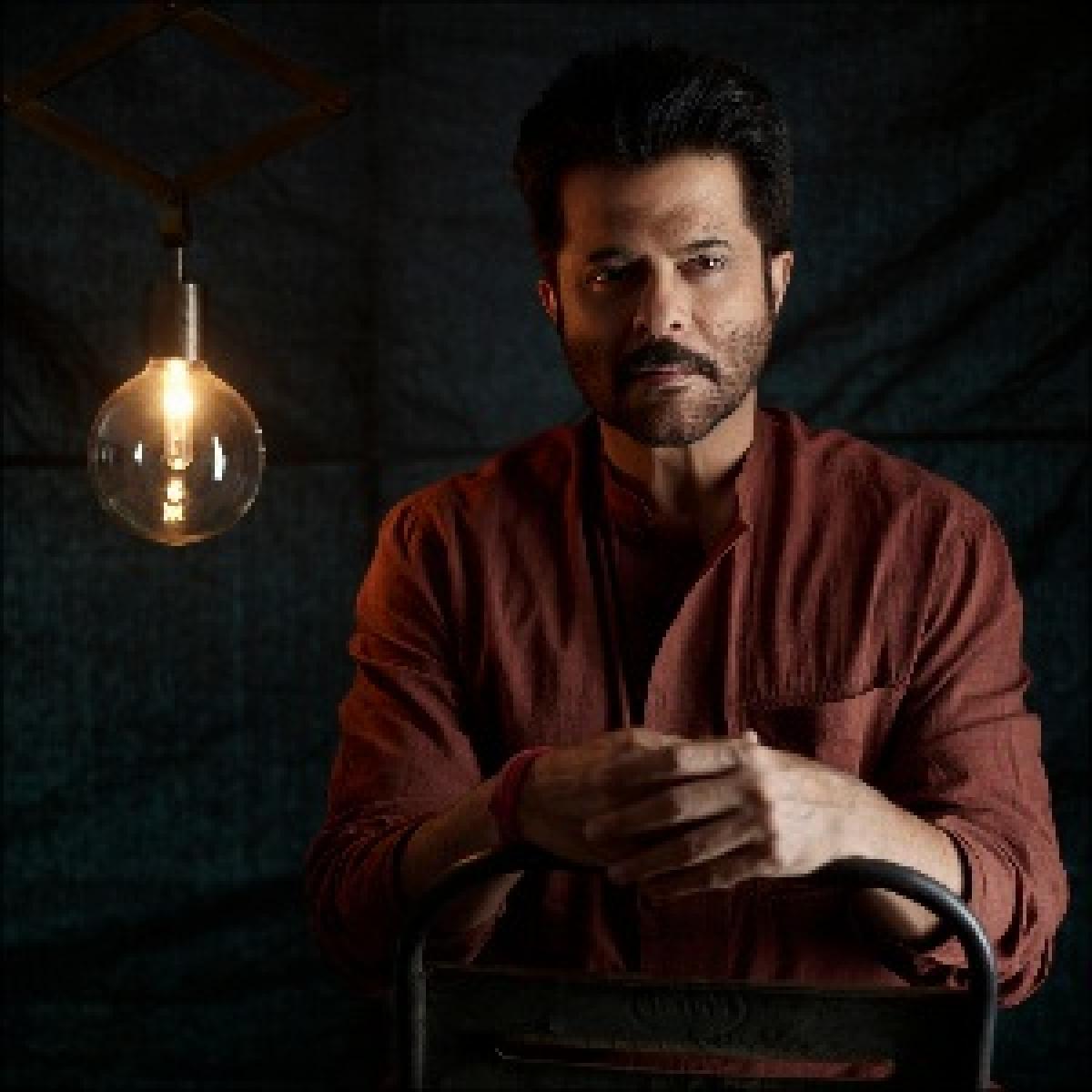 Anil Kapoor cast in Amazon's upcoming sci-fi drama pilot