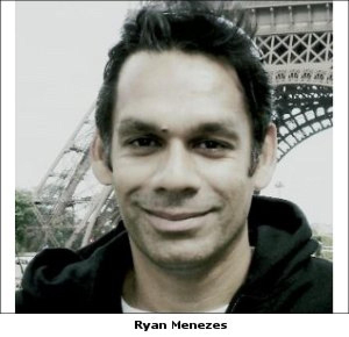 Ryan Menezes, Chief Creative Officer, Percept/H, Quits