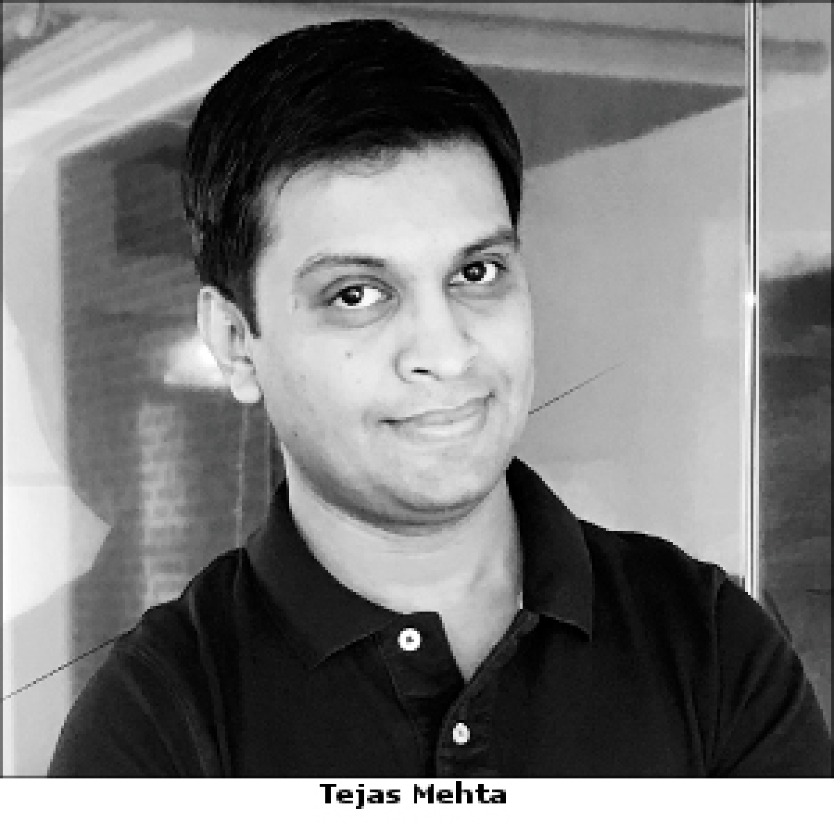 What's Your Problem gets Tejas Mehta on board as Founder-Member and Director - Strategy and Account Management