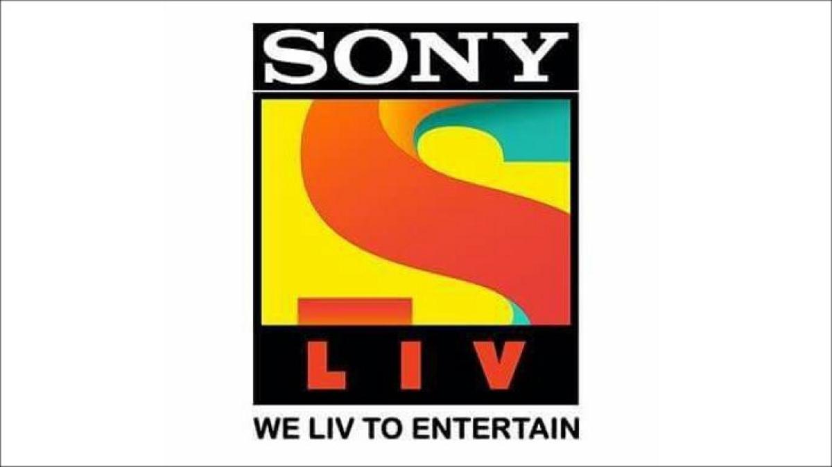Sony LIV gets new brand identity