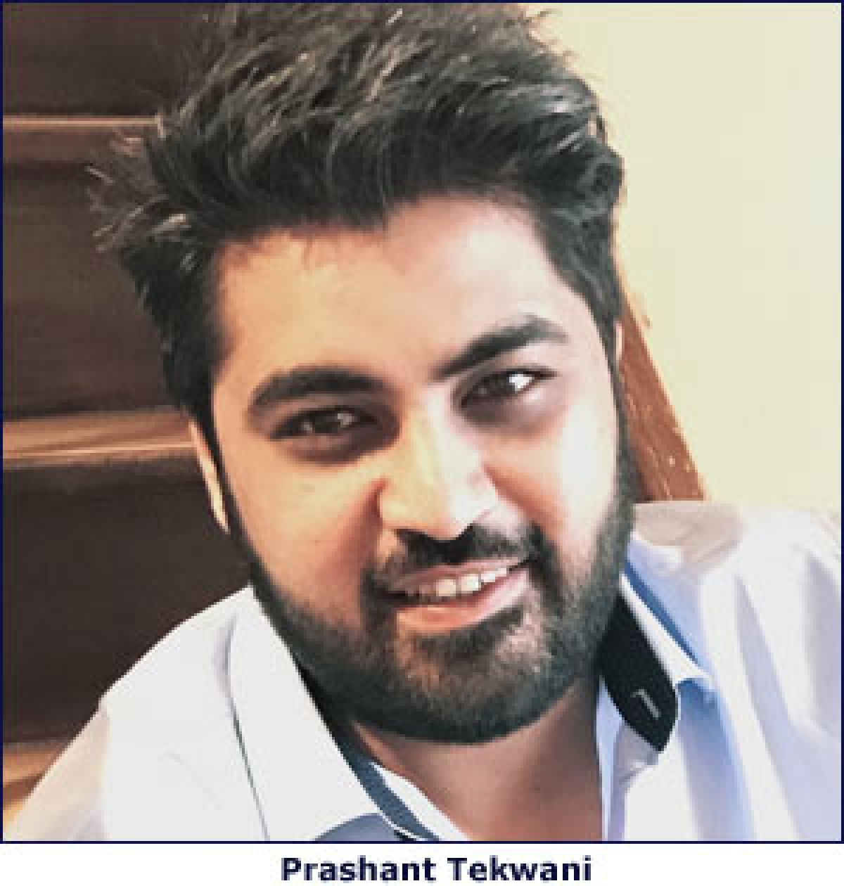 iContract's Prashant Tekwani joins Monk Media Network