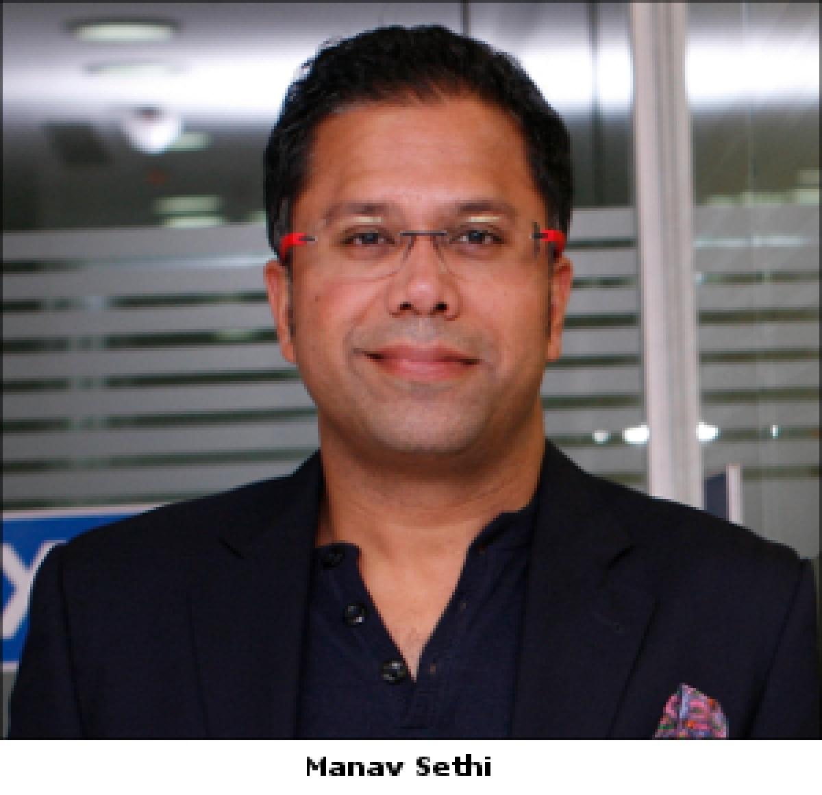 ALT Balaji appoints Manav Sethi as marketing chief