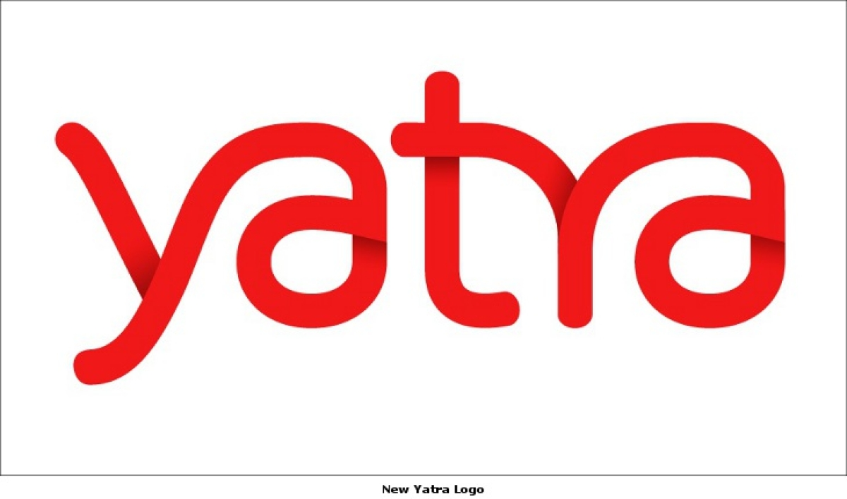 Yatra unveils new brand identity, gets a red-hot logo