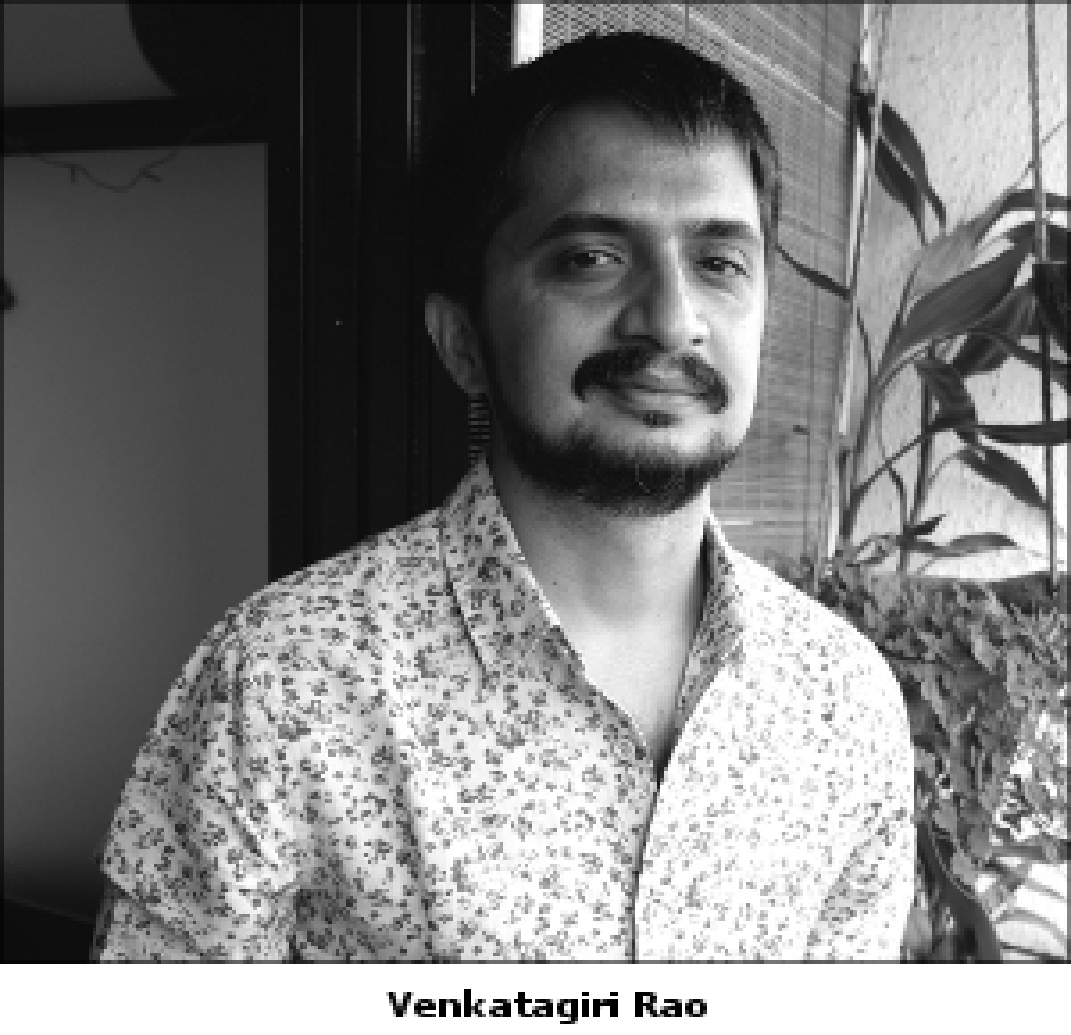 DDB's Venkatagiri Rao joins VML as creative head - India