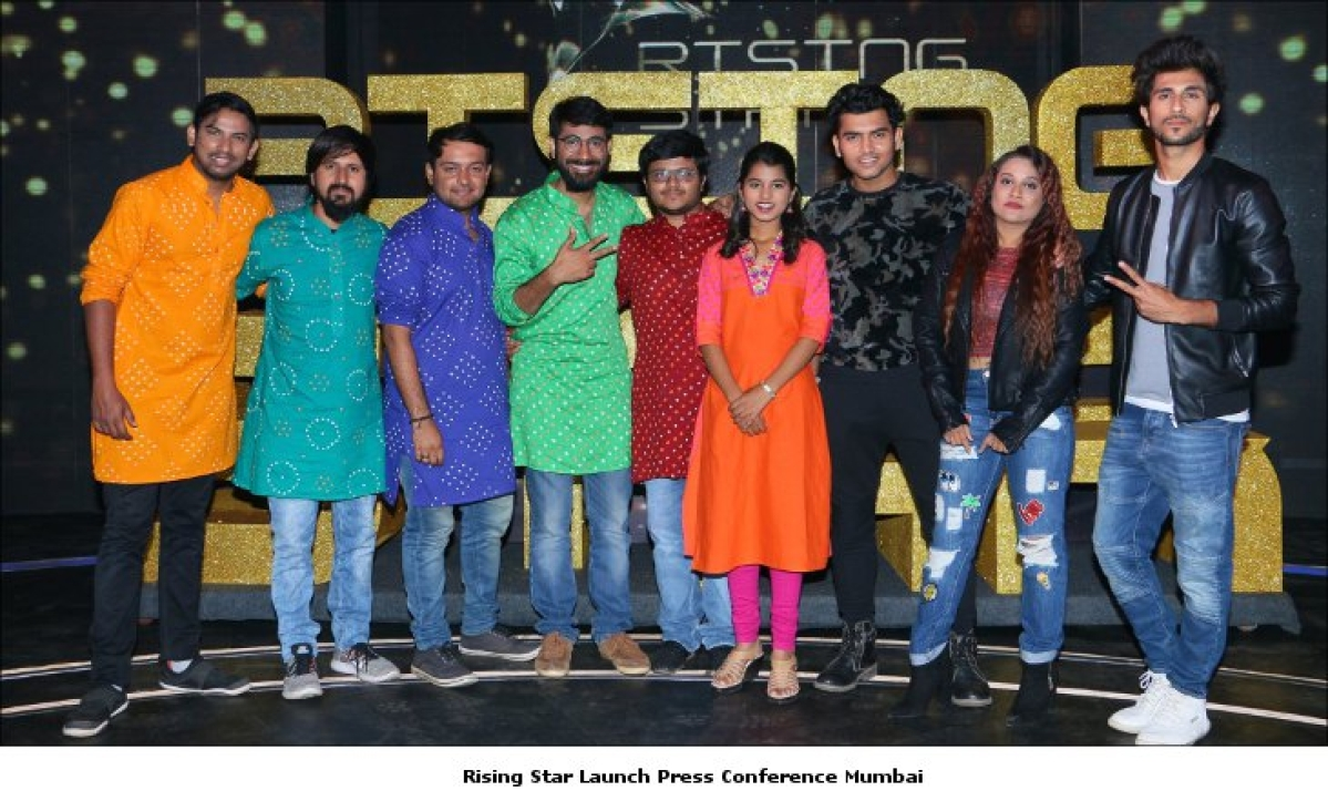"""""""How will we ever know unless we try?"""": Raj Nayak on going against the odds, with 'Rising Star'"""