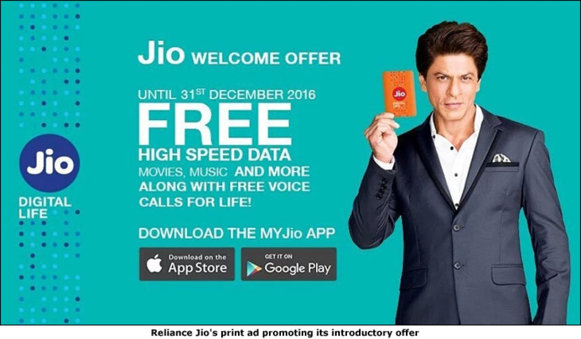 """""""This is not potshot advertising"""": Lowe's Arun Iyer on Idea ads that appear to mock Jio, Airtel"""