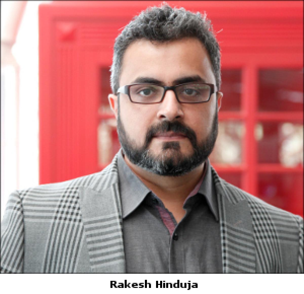 Leo Burnett elevates Rakesh Hinduja to Executive Director and Branch Head, Mumbai
