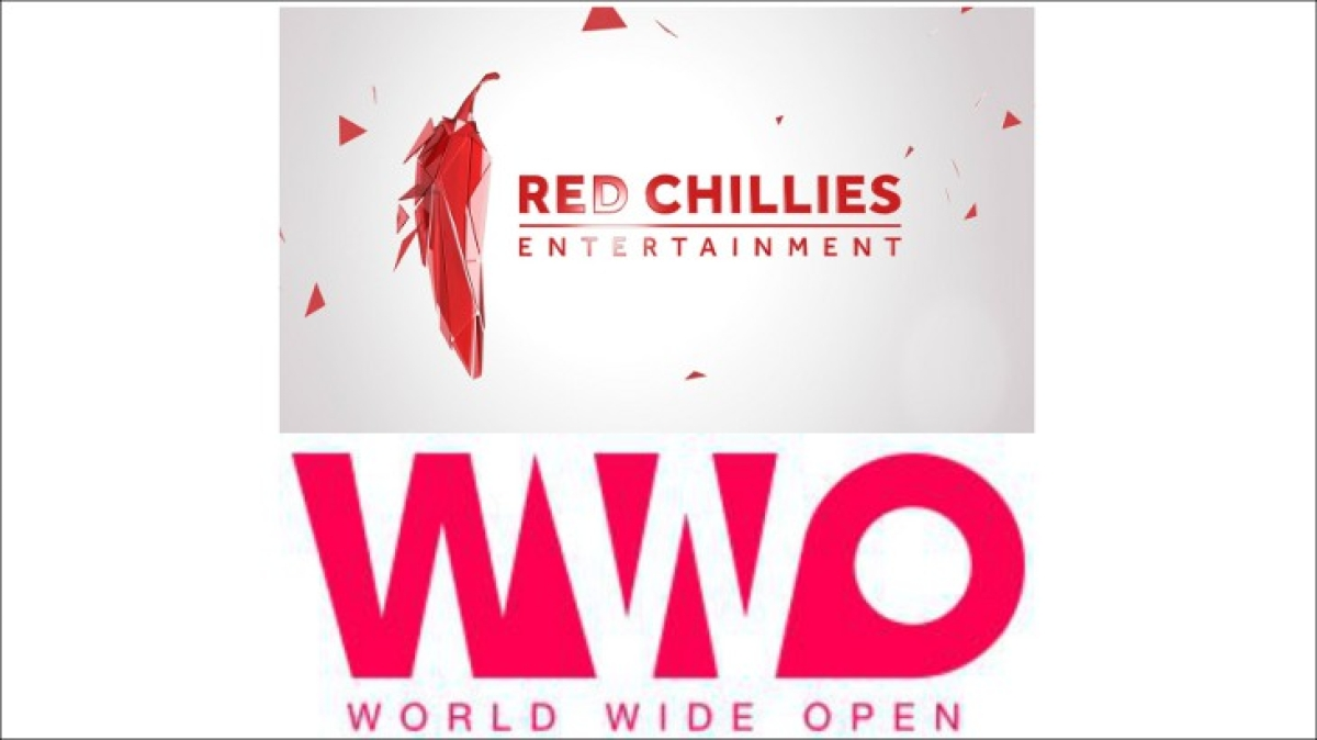 Red Chillies Entertainment appoints WWO as its digital agency