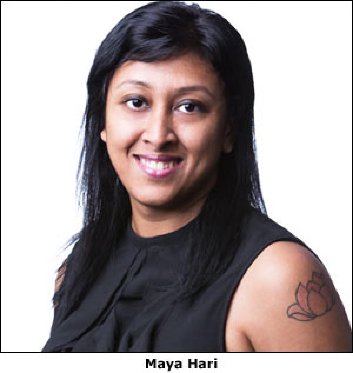 Twitter's Maya Hari on marketing trends in 2017