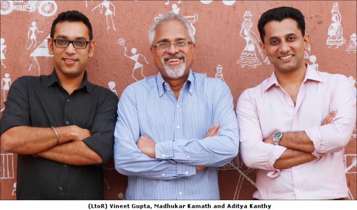 Madhukar Kamath calls it quits at DDB Mudra Group