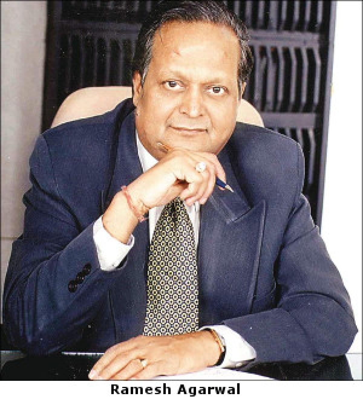 Obituary: Ramesh Agarwal, Dainik Bhaskar Group
