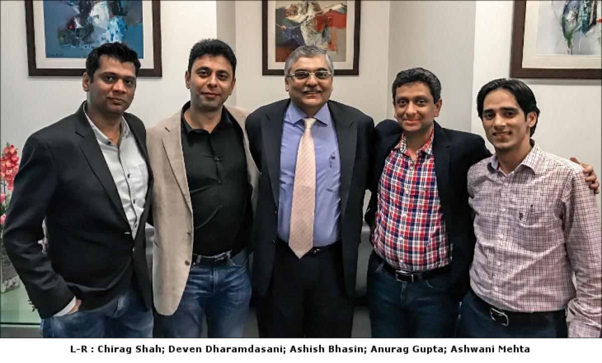 Dentsu Aegis Network acquires SVG Media; launches Columbus in India