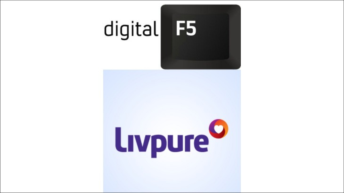 Livpure appoints DigitalF5 as its digital agency