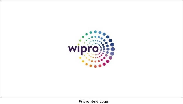 Wipro unveils its new brand identity and logo