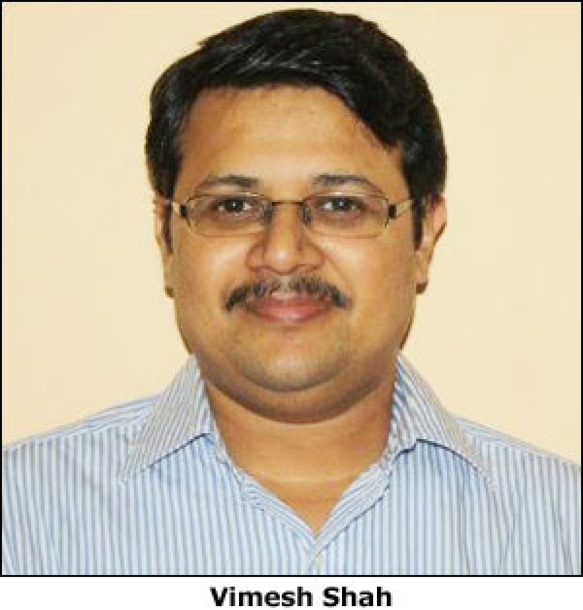 Infectious appoints Vimesh Shah as VP