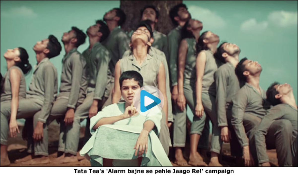 """We speak about issues that plague the nation"": Sushant Dash on new Jaago Re ad"