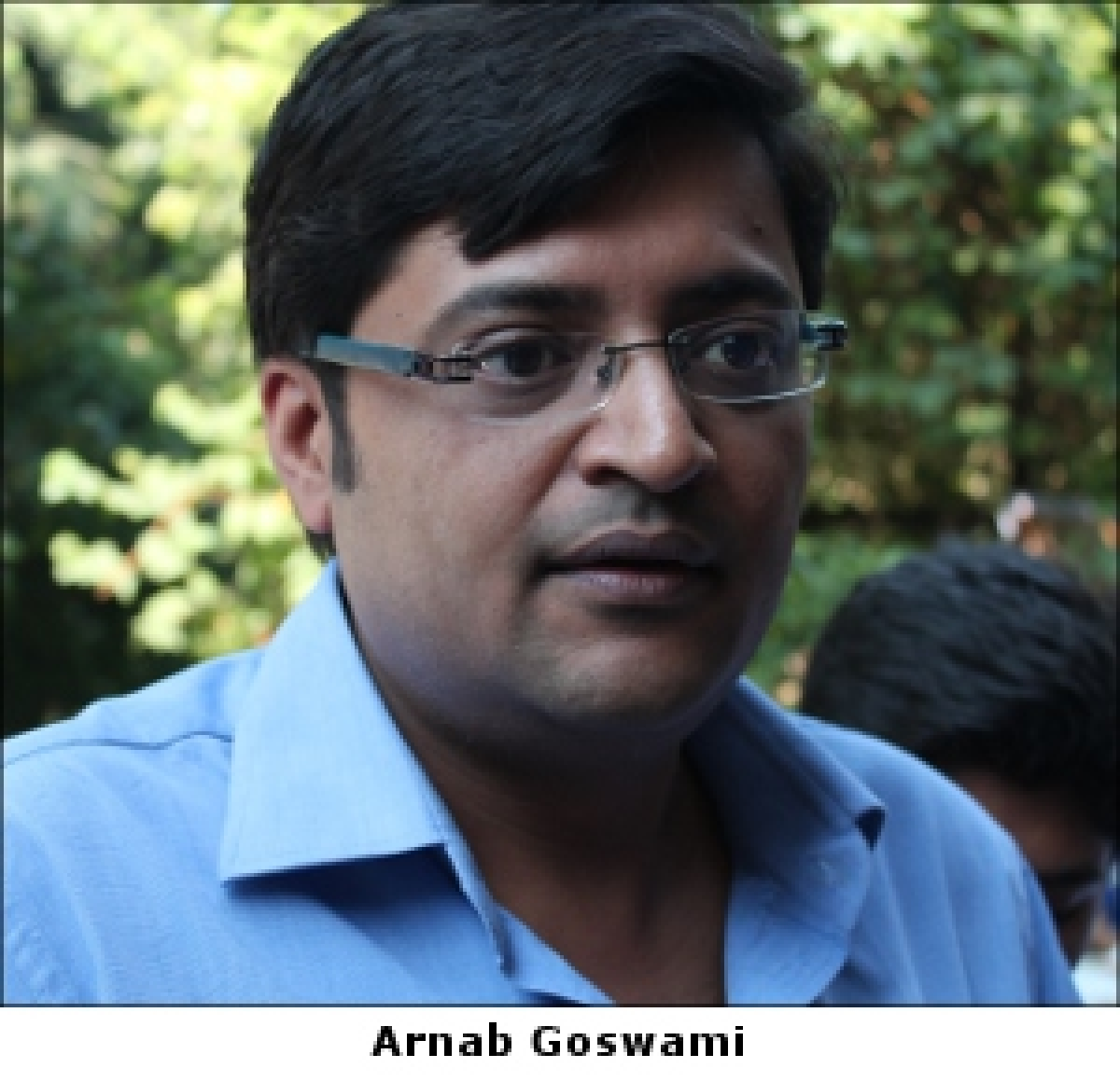 """The charges are laughable:"" Arnab Goswami on BCCL's police complaint"