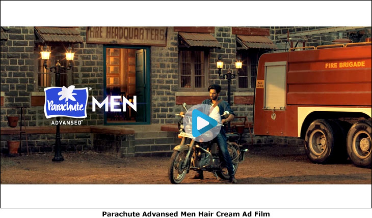 A men's grooming ad with no vanity shots? Marico's Anuradha Aggarwal explains why...