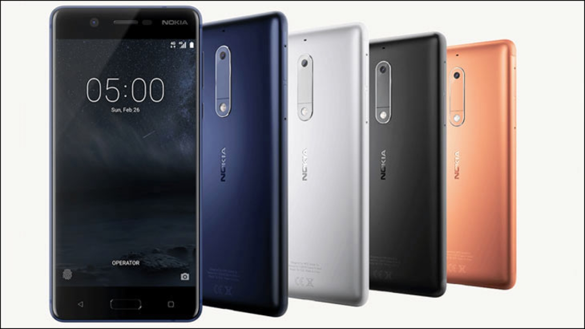 Is 'residual equity' enough for brand Nokia?
