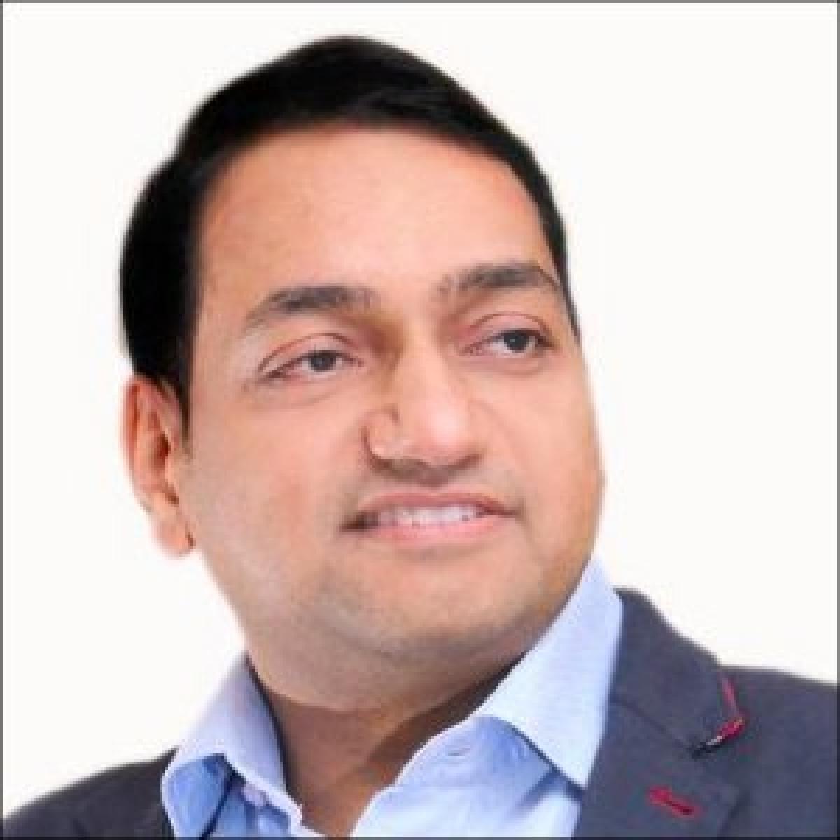 Philips India's Amit Tiwari moves to Havells