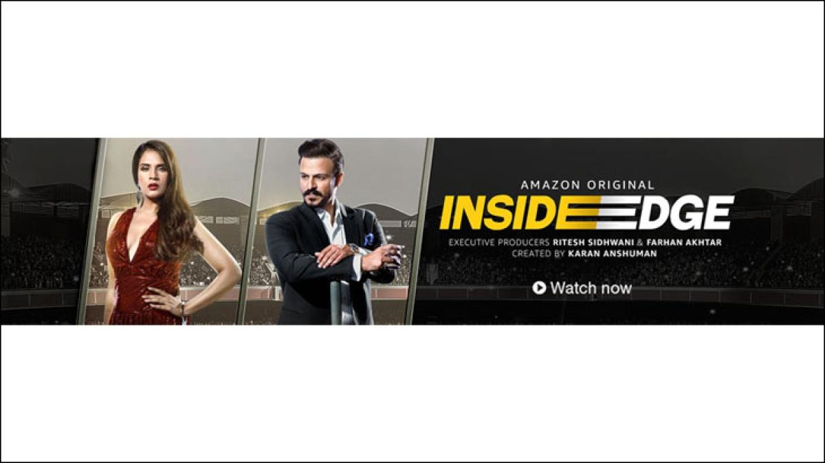 Amazon Prime's Inside EDGE rakes in the buzz; will subscribers follow?