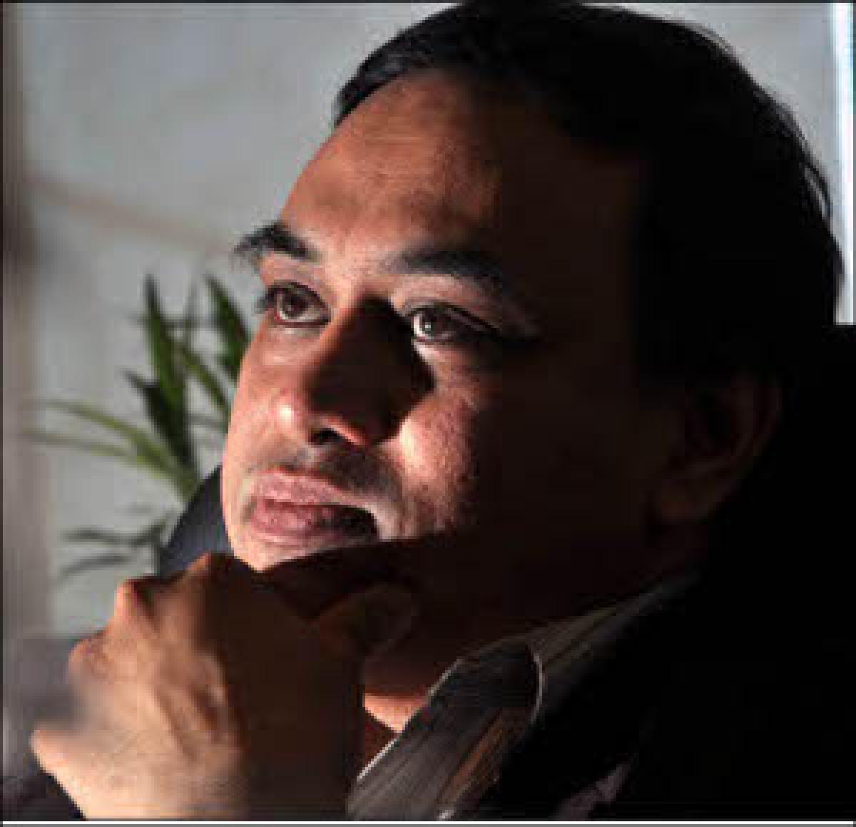 Chrome Data Analytics & Media appoints Ashok Venkatramani as director