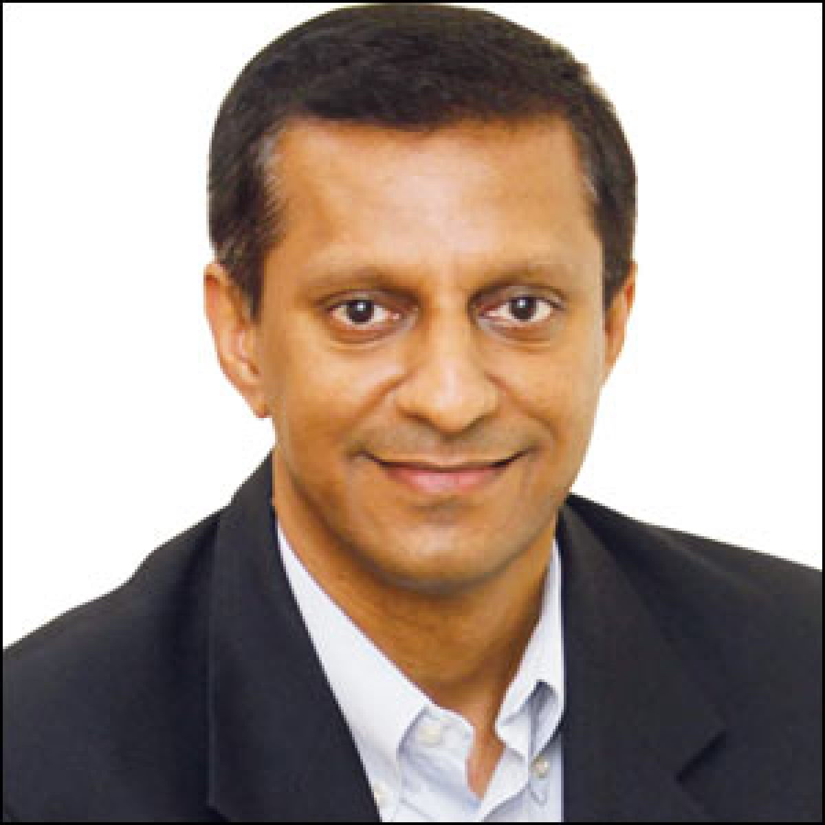 TAM head LV Krishnan joins Zirca as an independent board of director