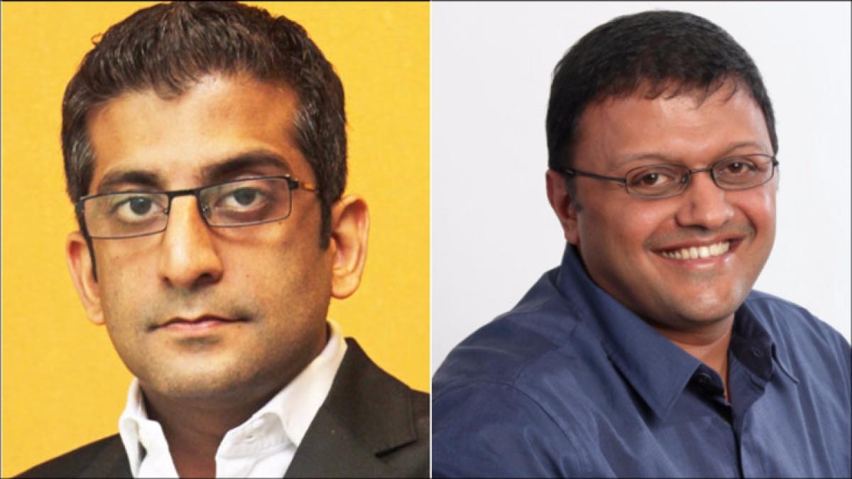 Nitesh Kripalani quits as country head Prime Video, Vijay Subramanaim to be the interim boss